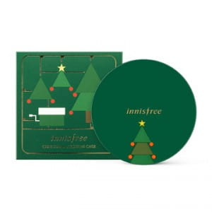 INNISFREE Christmas Cushion Case (2016 Christmas limited Edition)