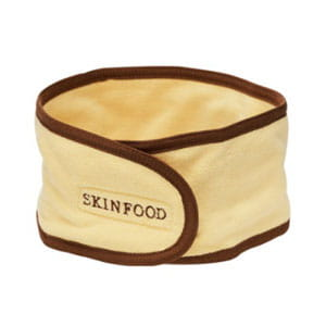 Мягкая повязка для волос Skinfood Hair Band