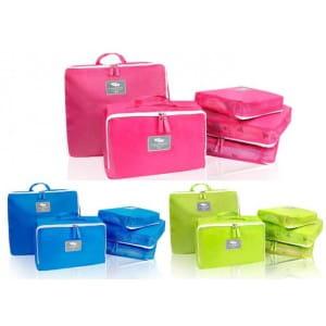 Набор для путешествий Merryshop Travel storage bag SET (5P)