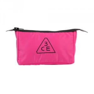 Женская косметичка (большая) STYLENANDA 3 Concept Eyes Pink Pouch