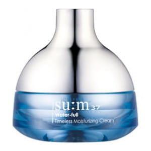 SUM37 Water-full Timeless Moisturizing Cream 50ml