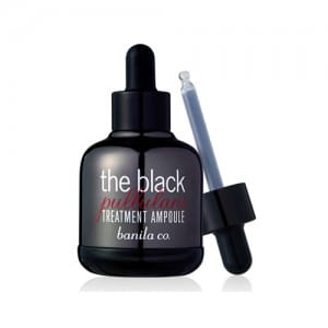 BANILA CO The Black Pullulans Treatment Ampoule 50ml
