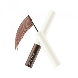 Тушь для бровей Innisfree Ultrafine Browcara 4g