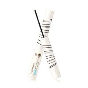 Водостойкая тушь для ресниц INNISFRE Skinny Waterproof Microcara 4g