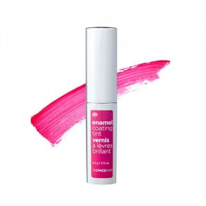 Тинт для губ The Face Shop Enamel Coating Tint 4.5g