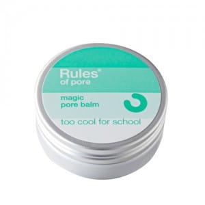Отшелушивающий увлажняющий крем Too Cool For School Rules of pore magic pore balm