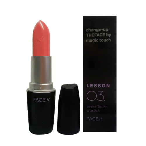 Помада  для губ The Face Shop Face It Artist Touch Lipstick [Moisture] 3.5g