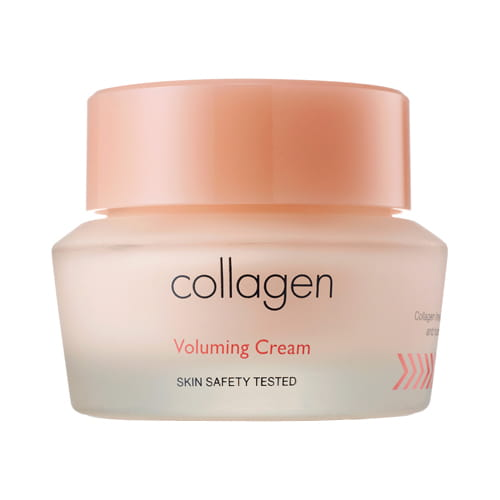 Восстанавливающий крем с коллагеном  It's Skin Collagen Voluming Cream 50ml