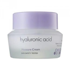Увлажняющий крем для лица с гиалуроновой кислотой It's Skin Hyaluronic Acid Moisture Cream 50ml