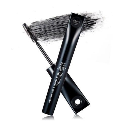 Тушь для подкручивания ресниц и придания им объема It's Skin It's Top Professional Exotic Volume & Curl Mascara 9.5ml