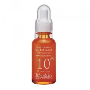 Увлажняющая сыворотка с антивозрастным эффектом It's Skin Power 10 Formula Q10 Effector 30ml