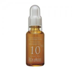 Коллагеновое увлажняющее средство It's Skin Power 10 Formula CO Effector 30ml.
