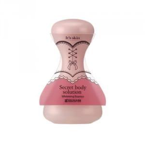 Осветляющая сыворотка для тела It's Skin Secret Body Solution Whitening Essence 75ml