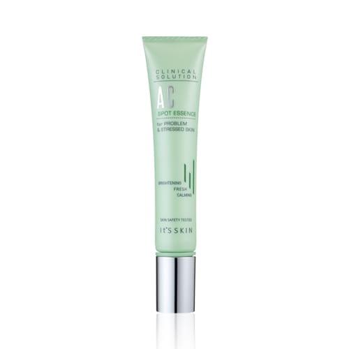 Эссенция для проблемной кожи It's Skin Clinical Solution AC Spot Essence 15ml