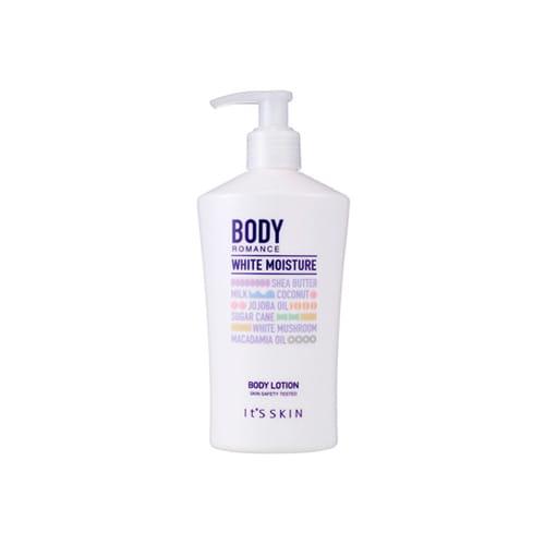 Белое увлажняющее масло для тела It's Skin Body Romance White Moisture Body Oil 150ml