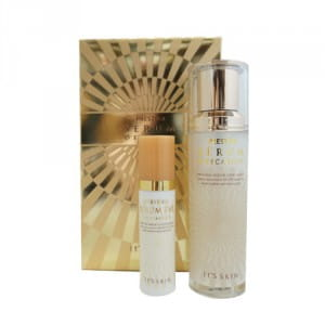 Набор по уходу за кожей It's Skin Prestige Serum Descargot Set 40ml+15ml
