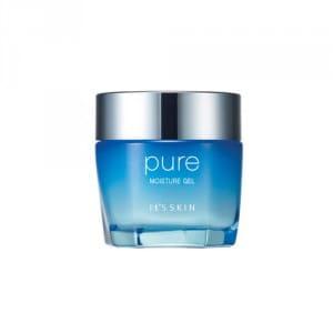 Увлажняющий крем-гель для лица It's Skin Pure Moisture Gel 100ml