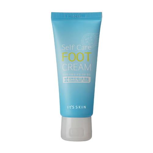 Крем для ног It's Skin Self Care Foot Cream 65ml