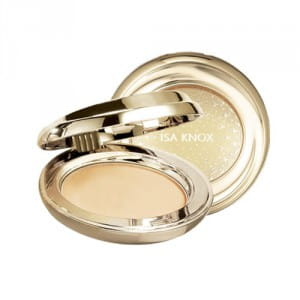 Увлажняющая пудра для лица Isa Knox Ageless moist serum skin cover SPF35 PA++ 10g.
