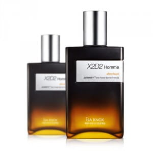 ISA KNOX X2D2 Homme Aftershave 130ml