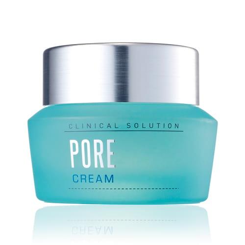 Крем для жирной кожи лица It's Skin Clinical Solution Pore Cream 50ml