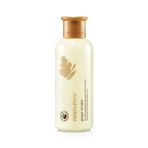 INNISFREE Ginger Oil Skin 200ml