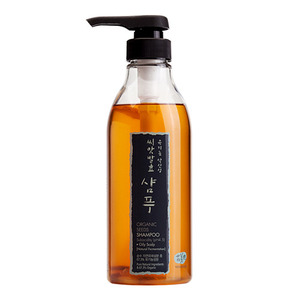 Шампунь для жирных волос whamisa ORGANIC SEEDS SHAMPOO[OILY SCALP]