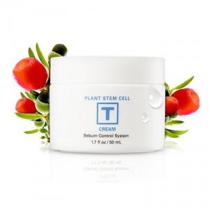 Крем для проблемной кожи SN Plant Stem Cell T cream 50ml