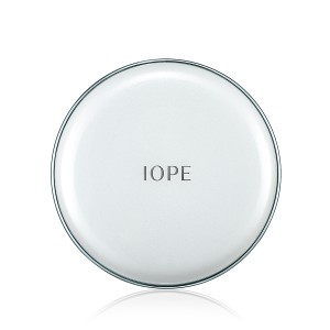 Матирующий кушон Iope Air Cushion matt long wear spf50+ pa+++ 15g*2шт