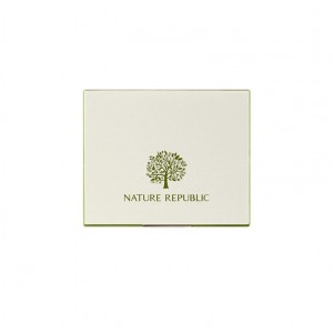 Матирующие салфетки Nature Republic Beauty tool yam oil paper 100шт