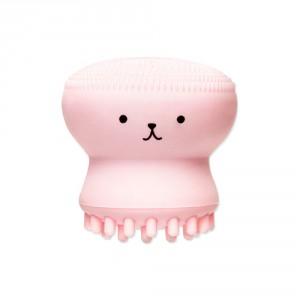 ETUDE HOUSE My Beauty Tool Keratin Care Jellyfish Silico Brush 1ea