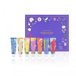 Парфюмированный крем для рук Holika Holika Perfumed hand cream limited gift edition