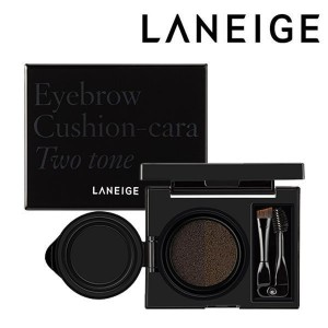 Подводка – кушон для бровей Laneige Eyebrow cushion-cara
