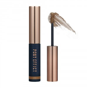 Тушь для бровей Pony Effect Contoured brow color 6g