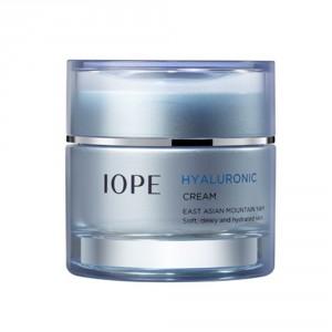 Увлажняющий крем Iope Hyaluronic cream 50ml