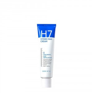 Увлажняющий крем Some By me H7 Hydro max cream 50ml