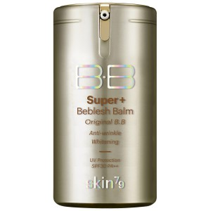 ВВ-крем Skin79 Super plus beblesh balm spf30 pa++ gold 40g