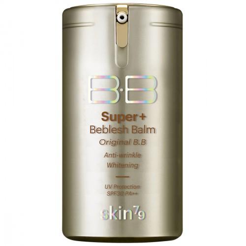 ВВ-крем Skin79 Super plus beblesh balm spf30 pa++ gold 40g
