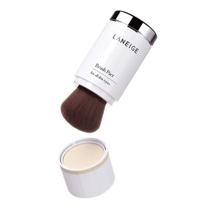 Кисть-пудра Laneige Brush pact 6g