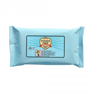 Влажные салфетки Etude House Wonder pore freshner tissue 10sheets