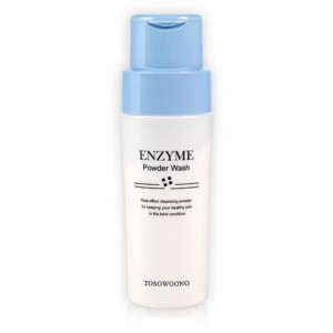 Энзимная очищающая пудра Tosowoong Enzyme powder wash 70g