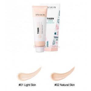 ВВ-крем It's Skin tiger cica blemish balm cover 50ml