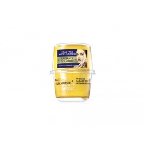 Альгинатная маска Neogen Intensive radiance sauce modeling mascream 60g/9g