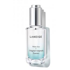 Осветляющая ампульная эссенция Laneige White Dew ampoule essence 40ml