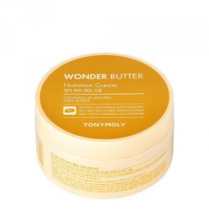 Питательный крем Tony Moly New wonder butter nutrition cream 300ml