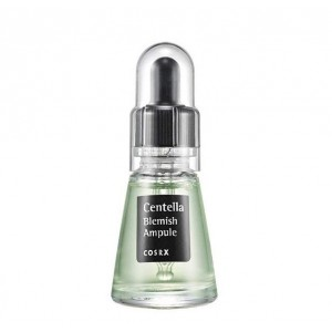 Ампульная эссенция Ciracle Cosrx centella blemish ampule 20ml