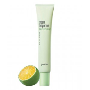 Увлажняющий крем для глаз Goodal Green tangerine moist eye cream 30ml