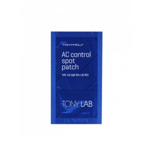 Патчи против акне Tony Moly Tony lab ac control spot patch 12patchs