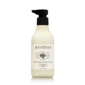 Увлажняющий крем-гель для душа Beyond Deep moisture shower cream 250ml