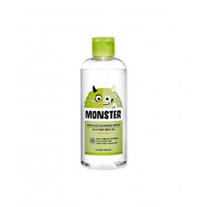 Очищающая мицеллярная вода Etude House Monster micellar cleansing water 300ml